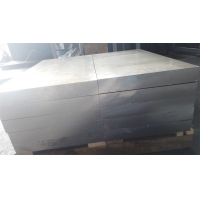 Quality SGS BV 30mm H24 1060 Aluminum Plate Excellent Welding Characteristics for sale