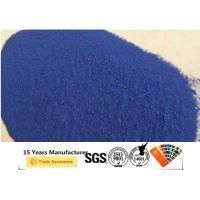 Quality Steel Pipe Epoxy Powder Coating Penetration Resistant High Curing Completion Rate for sale