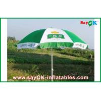 Buy cheap Backyard Aluminum Offset Umbrella Large Commercial Outdoor Parasols from wholesalers