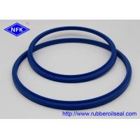 Quality Hydraulic Break  Dust Wiper Seal , PU Material Wiper Ring Seal FQ0097-C0 LBI for sale