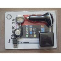 Quality USB/plug/car charger 3 in 1 new model ! for sale