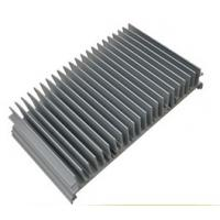 Quality Radiator Extrusion Aluminum Profiles , Extruded Aluminum Heat Sinks Rohs / Reach for sale