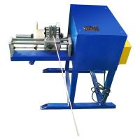 Quality Rope Reeling Wire Transformer Winding Equipment Automatic Reversing for sale