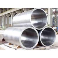 Quality Radar Structural Parts 7050 Aluminum Round Tubing 1000 - 6000 Mm Length for sale