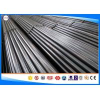 Quality DIN 2391 Seamless Cold Rolled Tubing , St35 Alloy Cold Rolled Steel Pipe for sale