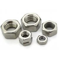 Buy Professional Go Kart stainless steel fasteners / Screw Nut at wholesale prices