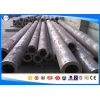Quality 5120 / SCr420H / 20Cr4 / 20Cr Alloy Steel Tube For Automotive Machinery 15m Max for sale