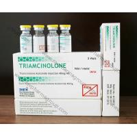 Buy Triamcinolone acetonide injection 40mg/ml at wholesale prices