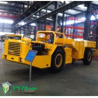 Quality Underground Low Profile Dump Truck Reliability Articulated Dump Truck for sale