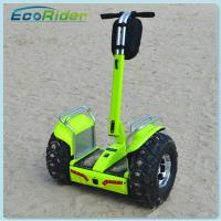 Buy cheap Special Design 2 Wheel Electric Scooter Segway Self Balancing Scooter from wholesalers