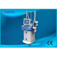 """Quality 10.4"""" Large Color Touch Screen Laser Beauty Machine Cryolipolysis Slimming Machine for sale"""
