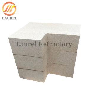 Quality High Alumina Refractory Bricks / Insulation Firebrick SK34 SK36 SK38 SK40 for sale