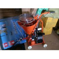 Quality Concrete Cement Mortar Plaster Spraying Machine Waterproof Grouting Pump for sale