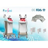 China Cryotherapy equipment sale champagne fat freezing lipo vacuum slimming machine on sale