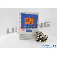 Quality Smart GSM Based Water Pump Controller  Fast Response Applied For Drainage for sale
