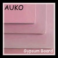 China suspended false ceiling tiles fire resistant gypsum board on sale
