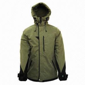 Quality Men's Down Jacket, Waterproof, Outdoor Wear Casual Clothing, Men's Winter Jacket, Men's Winter Coat for sale