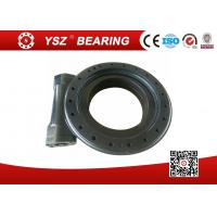 Quality Drive Solar Tracker System Slewing Ring Bearings SE Series Worm Gear for Machinery for sale
