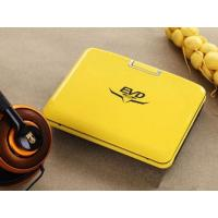 Quality 7 inch Portable DVD Player of LCD Screen with TV Tuner and FM Function for sale