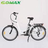 Quality 2018 chinese best cheap city electric bike 36V 250w 8FUN bicycle for sale