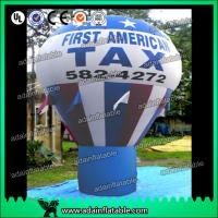 Quality Customized Event Promotional Inflatable Balloon for sale