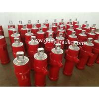 Quality Underbody hoists hydraulic cylinder for sale