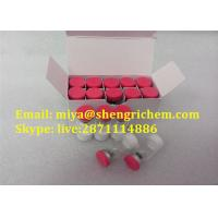 Quality Muscle Gain Human Chorionic Gonadotropin , 100IU Kit Hgh Injections for sale