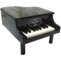 Buy Mini Wooden Colorful Baby Grand Piano 38CM x 18CM x 49CM at wholesale prices