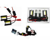 Buy DC 12V 35W Car Xenon Hid Kits , H1 H11 Hid Xenon Kit Replacement Halogen Bulb at wholesale prices