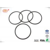 Quality Automotive / Oil Exploration Viton O-Rings Metric Excellent Chemical Resistance for sale