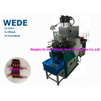 Buy Z Axis Coil Winding Machine 0 - 50pcs / M Cycle Time 950KGS Weight at wholesale prices