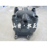 Quality Japan excavator parts pc130-7 PILOT VALVE 702-16-01542 for sale
