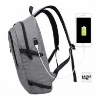 Quality Teenagers Soft Backpacks For Travel /  Vintage  Heavy Duty Backpacks For High School for sale