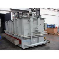 Buy cheap 10000kVA / 10KV Composite Oil Type Distribution Rectifier Transformer from wholesalers
