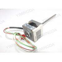 Buy 77533000 X-Axis Step Motor Cutting Part For Gerber Infinity Plus Plotter Parts at wholesale prices