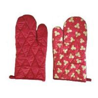 Quality Oven Mitten for Lady (LYOM) for sale