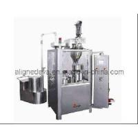 Quality Fully Automatic Capsule Filling Machine (NJP 1200) for sale