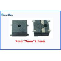 Quality SMD Type 3.6V Passive Magnetic Buzzer For Warning Tone Handheld Terminal 85 dB Output for sale