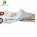 Quality 40mm-1600mm Width Anti Damage Anti Scratch Aluminum Film Tape for sale