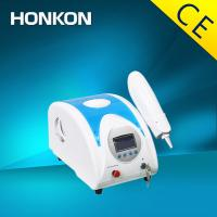 Quality 1064nm Q Switched  ND YAG Laser Tattoo Removal Eyebrows Removal Beauty Machine for sale