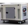 Low noise silent 12kw portable gasoline generator engine 4 stroke OHV electric start for sale