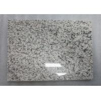 Indoor Natural G655 Granite Countertop Tiles 24x24 Customized Thickness
