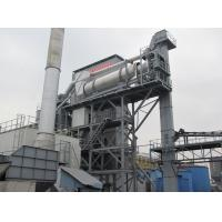 Buy 70m 3 Filler Bin Hot Mix Bitumen Plant , Road Machinery Equipment With WAM Screw Conveyor at wholesale prices