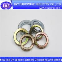 China High quality for galvanized square metal washers on sale
