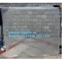 Quality Pallet Covers and Protection, Heavy Duty Plastic Pallet Covers for Warehouse Storage, Thermal Pallet Covers, Thermal pac for sale