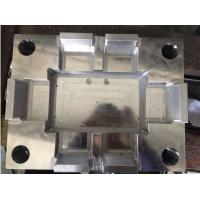 Buy Multi Cavity Aluminum Mold Bases Pet Cnc DIY Plastic Injection Molding Service at wholesale prices