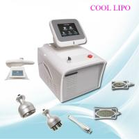 Spa Supplies Cool Sculpting Machine Slimming Centre 10.0Mhz Tripolar Radio Frequency for sale