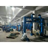 Buy cheap High Speed Wire And Cable Machinery 90 Outer Sheath Outdoor Cable Production from wholesalers