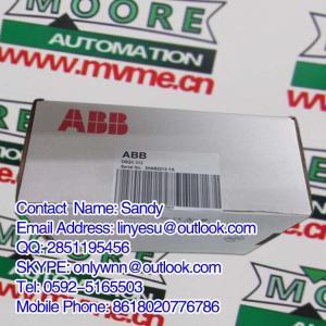 Quality ABB DSQC 3HAB2211-1/1            NEW+ORNIGNAL+ONE YEAR WARRANTY for sale