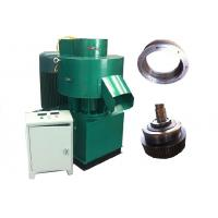 Quality FD450 CE Certification Ring Die Wood Pellet Machine for sale